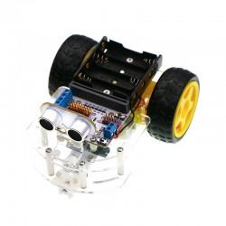 Smart Car para micro:bit
