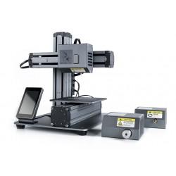 Impresora 3D modular 3 en 1...