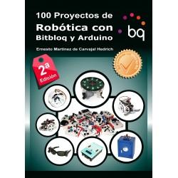 Libro - 100 Proyectos de...