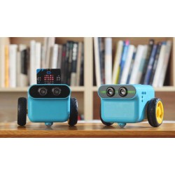 tpbot-smart car para microbit