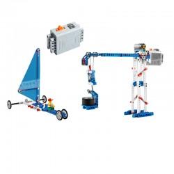 kit de construccion motorizado modelos