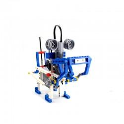 kit de construccion motorizado lego compatible