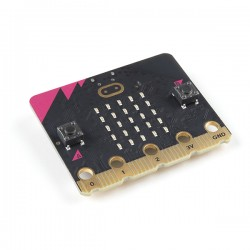 Tarjeta micro:bit v2
