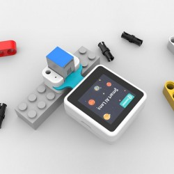 ia kit inteligencia artificial compatible con LEGO