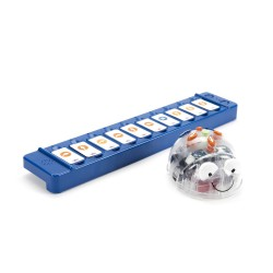 lector tactil para Blue-Bot