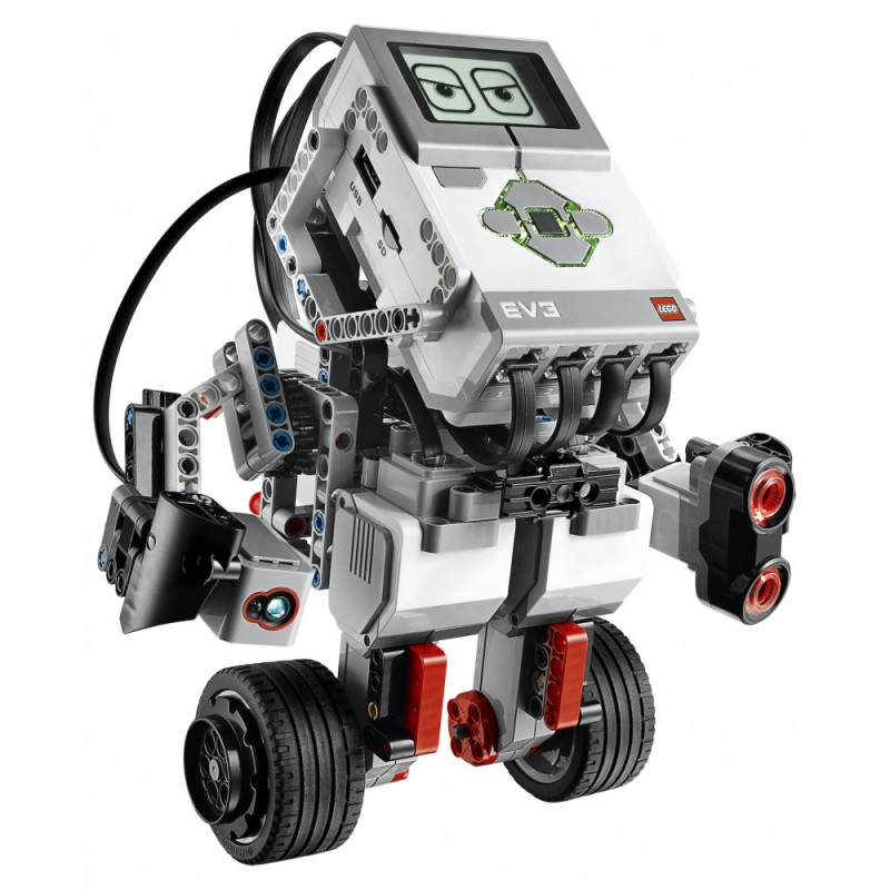 kit lego-mindstorms education ev3.