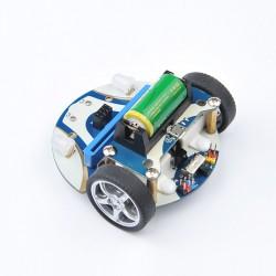 bateria  cutebot