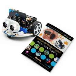 Cutebot para micro bit