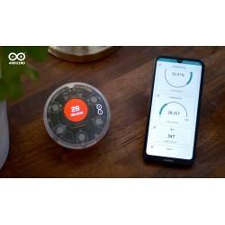 control remoto dispositivos  iot con arduino