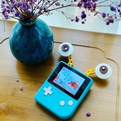 consola arcade retro lego compatible