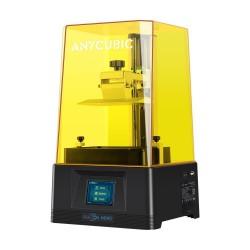 impresora resina anycubic photon mono