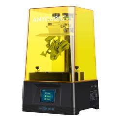 impresora resina anycubic