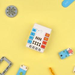 nezha placa de expansion lego compatible
