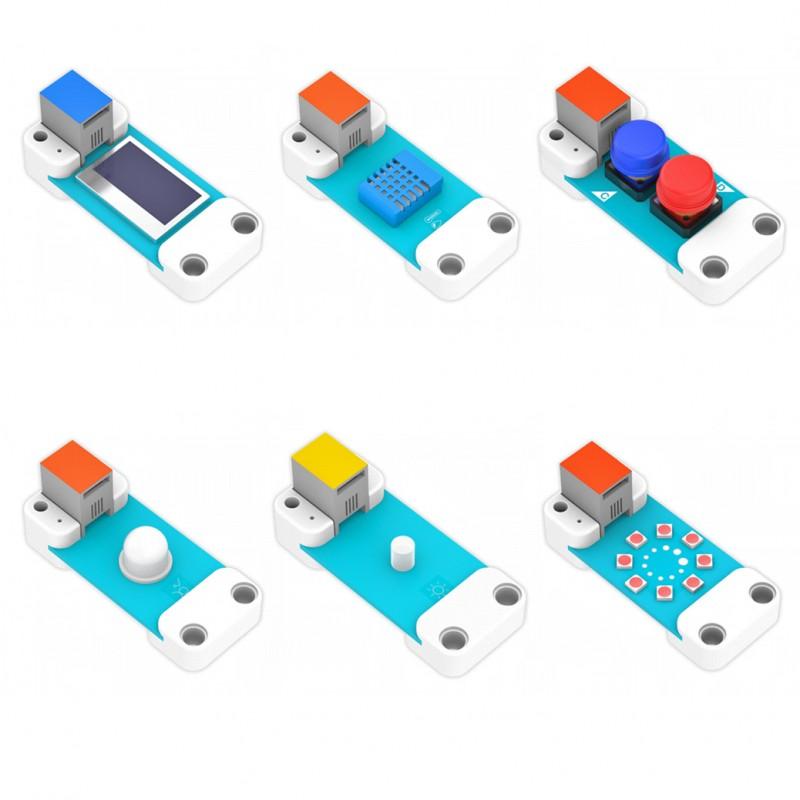 planetx sensor pack