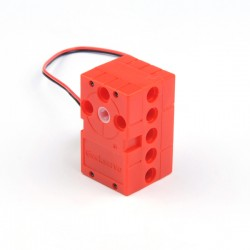 motor compatible con lego