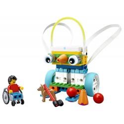 spike essential lego education