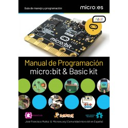 Manual de Programación...