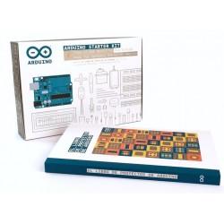 Arduino Starter Kit...