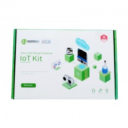 Smart Science IoT kit para...