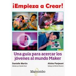 ¡Empieza a Crear!: Una guía...
