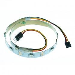 Tira de LEDs multicolor