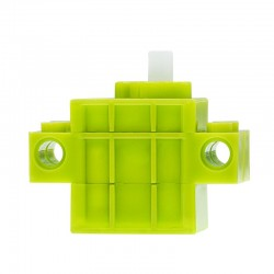 Servo 9g 360º LEGO compatible