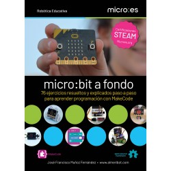 micro:bit a fondo