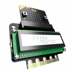 Pantalla LCD viewtext32...