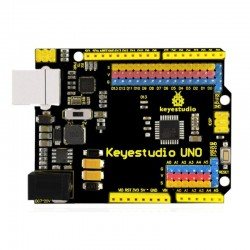 Placa ATmega328p UNO