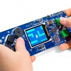 Consola Arcade Programable