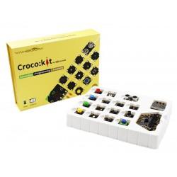 Cocodrilo Kit para microbit