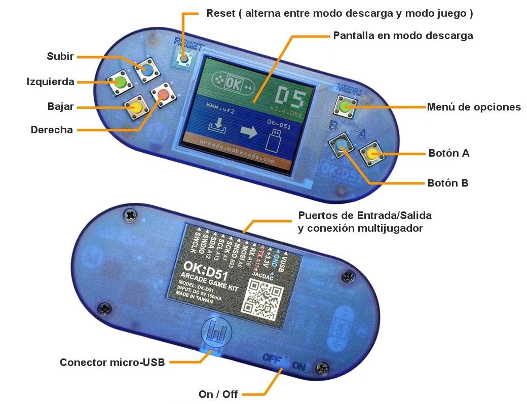 consola-arcade-programable-okd51-caracte