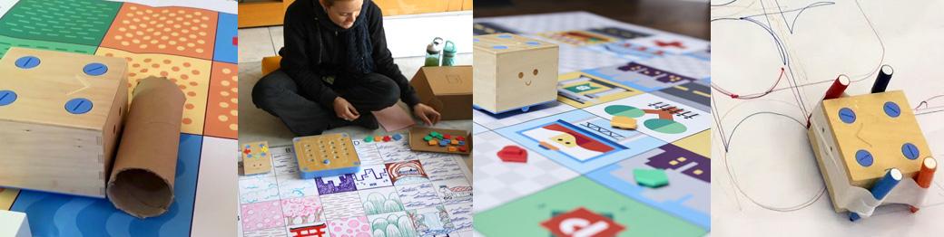 Programación sin pantallas basada en el método Montessori