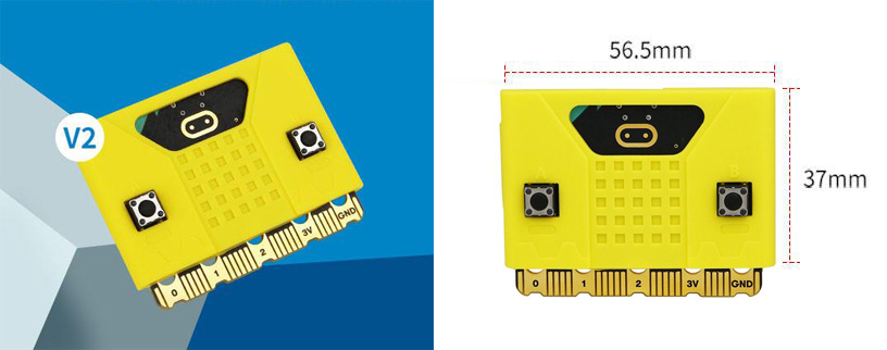 medidas funda de silicona-para-micro-bit