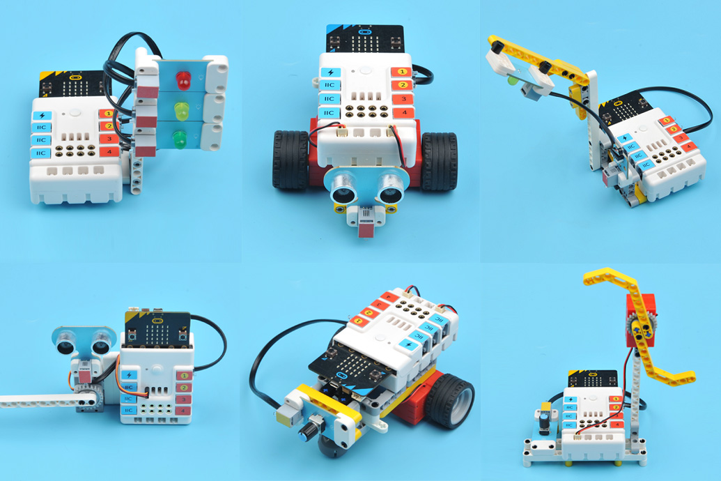 inventor kit proyectos paso a paso