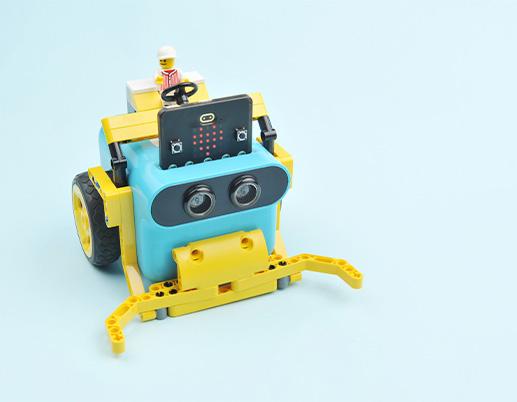 tp bot lego compatible